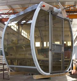 Продукция завода металлических изделий «Металлокомплект»