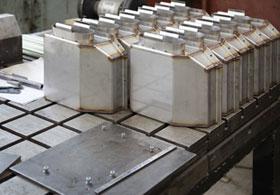 Сварка изделий из нержавеющей стали